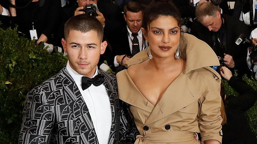 Priyanka Chopra breaks many hearts—gets engaged to Nick Jonas; reports