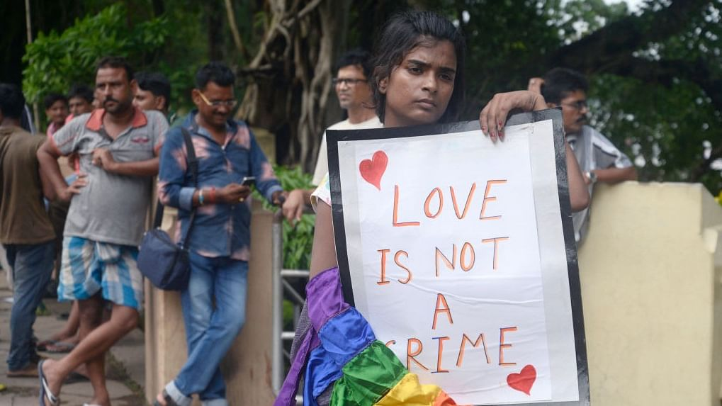 Live Updates: Govt urges SC to stick to constitutionality of Section 377