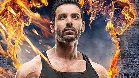 BJP leader files FIR against John Abraham's upcoming 'Satyamev Jayate'