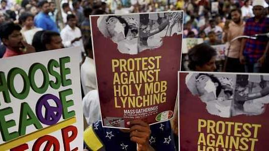 Law to tackle mob lynching unlikely