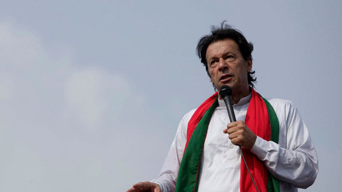 Will Pakistan elect Imran Khan as its new Prime Minister today?