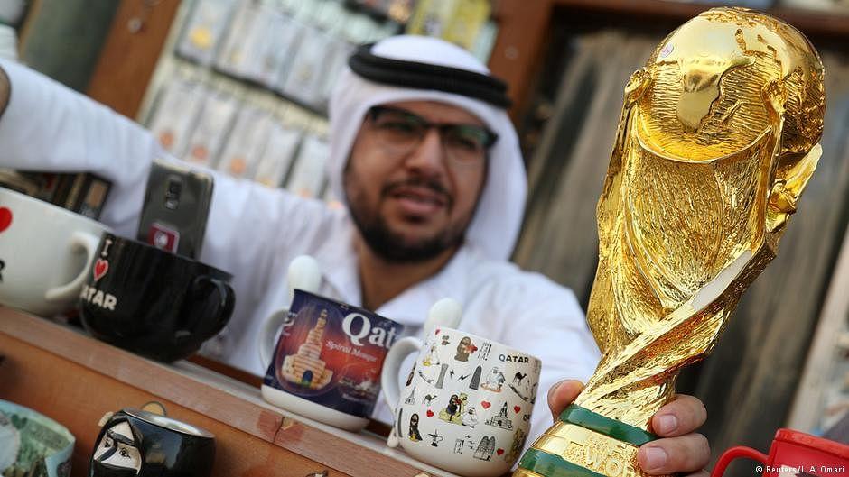 Did Qatar use 'black ops' to win 2022 FIFA World Cup bid?