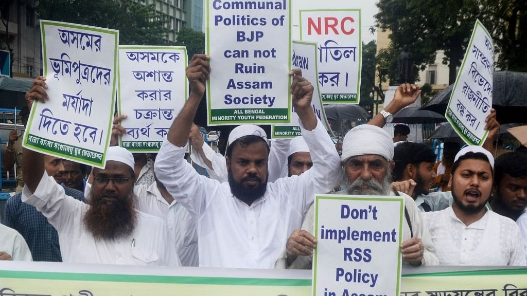 NRC: What happens to our 40 lakh human beings in Assam?