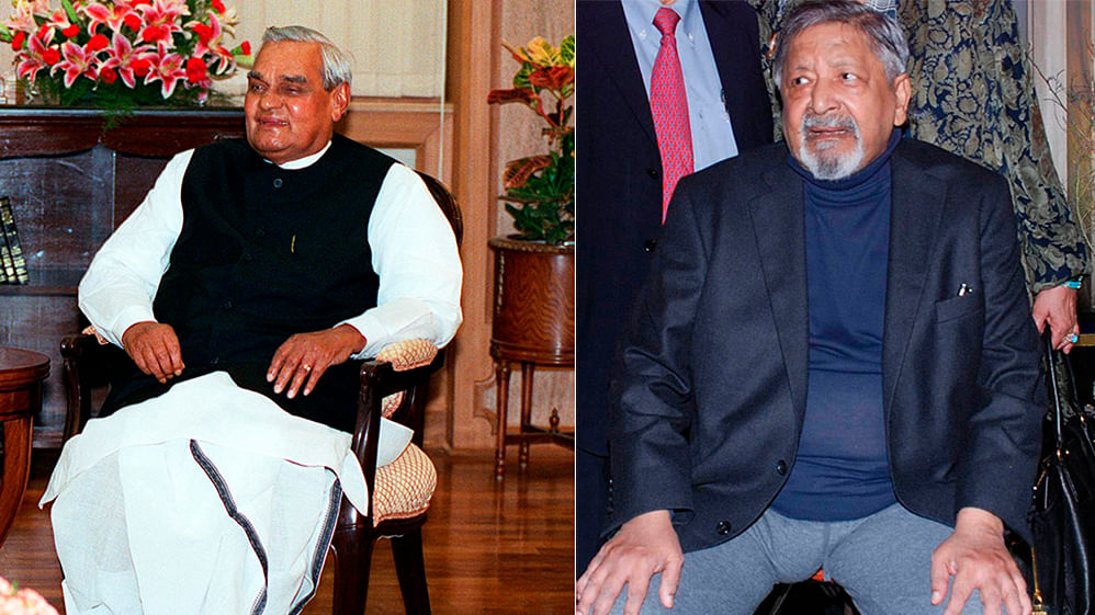 Aakar Patel: Vajpayee and Naipaul—two men, two beliefs, two perceptions