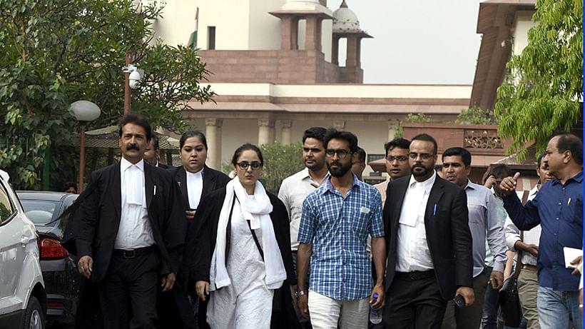 Jammu BJP, media & police gloat over arrest of Bakerwal activist
