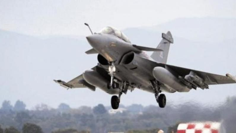 Modi govt never called the Rafale papers 'stolen' when the report came out, resorted to it now