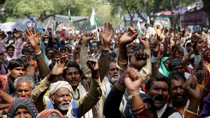 Farmers' body  says Centre's MSP not as per promised formula