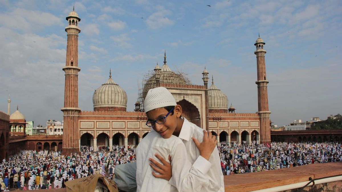 Eid-Ul-Adha: Different moods of prayer and greetings