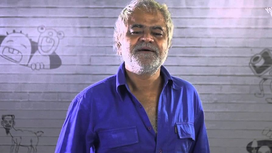 Sanjay Mishra: The film Turtle is all about the looming crisis over water