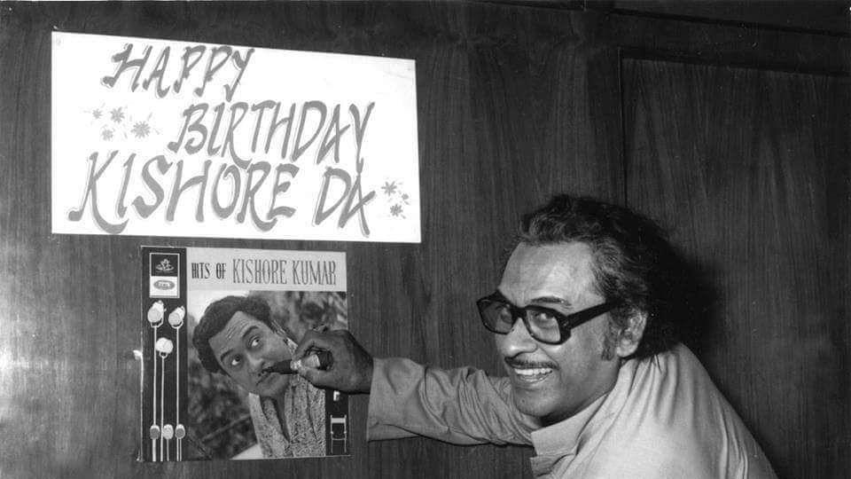On his birth anniversary, musicians pick favourite Kishore Kumar numbers….