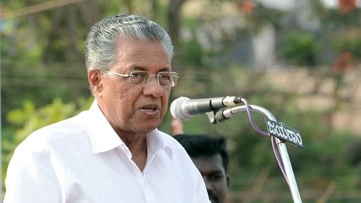 Kerala CM Pinarayi Vijayan: 10 lakh in camps, aid pouring in, relief efforts on