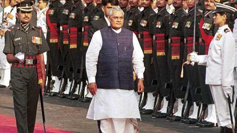 Kashmir fondly remembers Atal Bihari Vajpayee