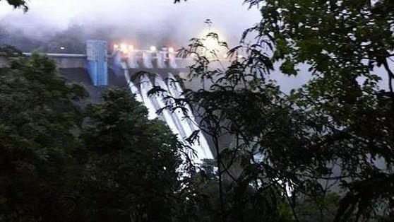 Heavy rains lash Kerala; landslides and floods kill 18