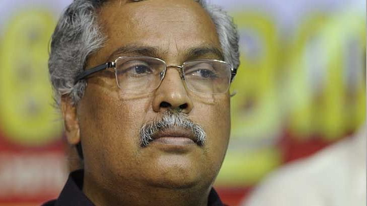 Kerala Floods: MP Binoy Viswam moves SC for foreign aid to be accepted