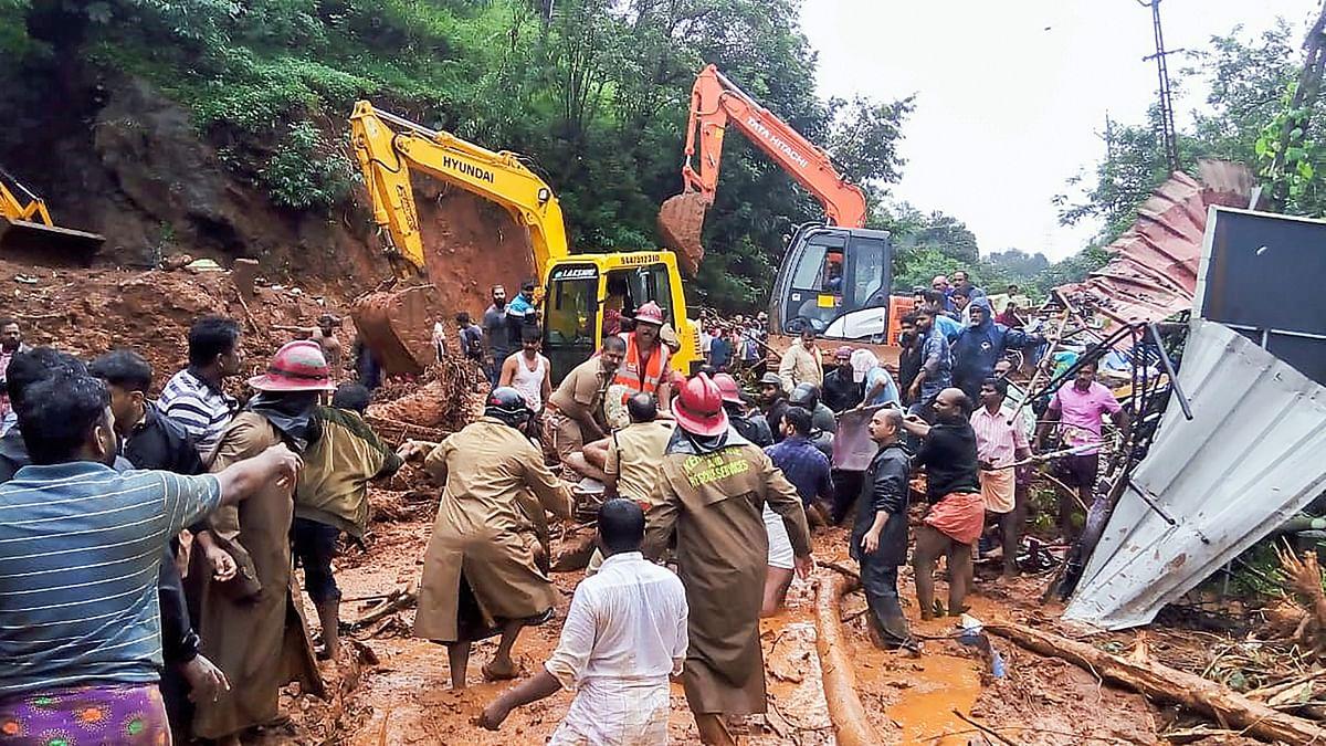 Kerala rains and floods: Death toll rises to 27, 3 Idukki dam shutters opened