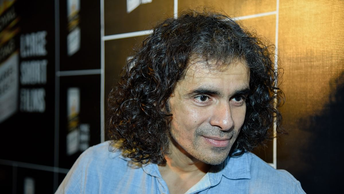 Imtiaz directs an ad in Pakistan…Bollywood approves?