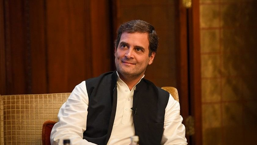 Cooperative bank with Amit Shah as director files defamation case against Rahul Gandhi