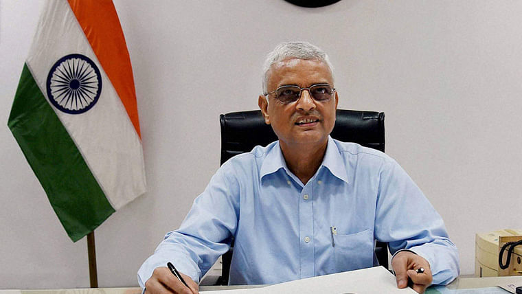 CEC Rawat: Current laws inadequate to check abuse of money during elections