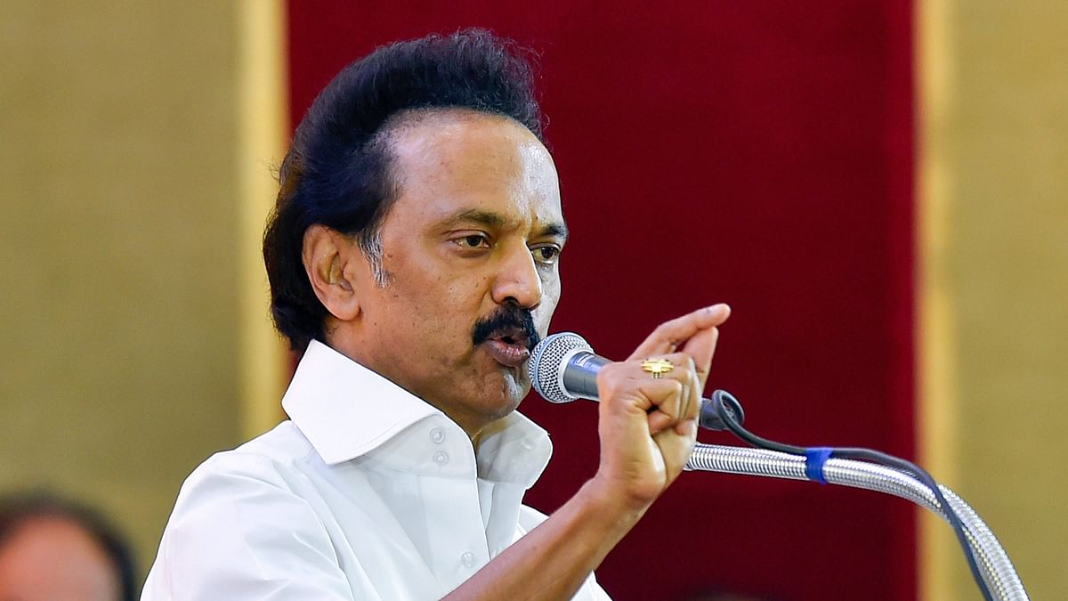 Stalin takes charge with brother in shadow, who will own the party in long run remains to be seen