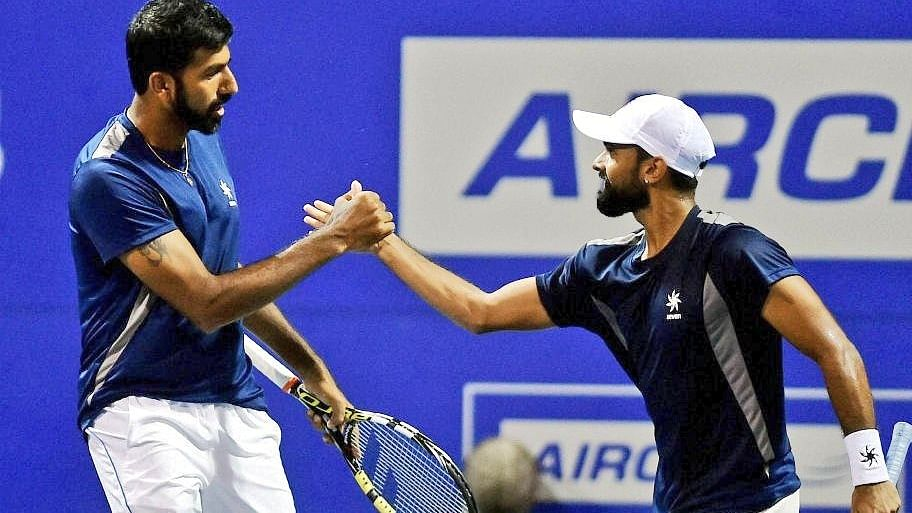 Asian Games 2018: India wins gold in tennis and rowing, bronze in shooting