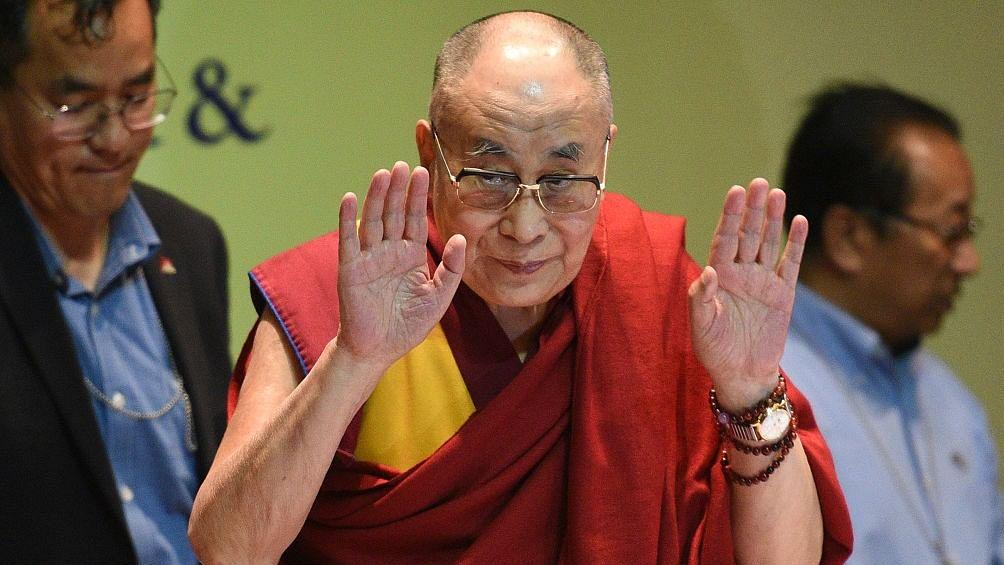 Why Dalai Lama was wrong on Jawaharlal Nehru and Partition