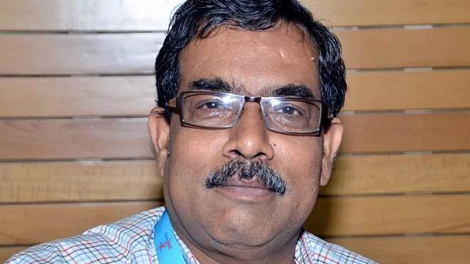 Scientists write to Prez questioning transfer of ISRO scientist Tapan Misra