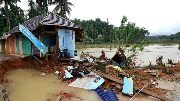Kerala floods: For the 1924 floods, Gandhi  said 'more the aid, the merrier'