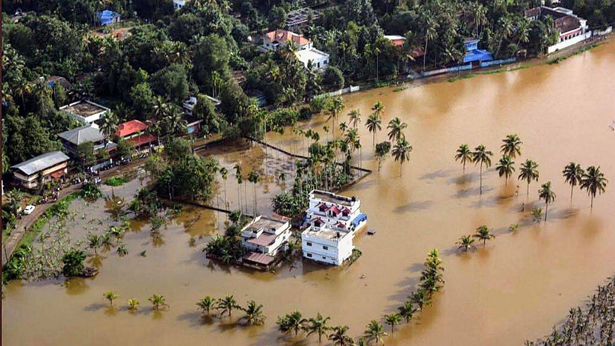 As Kerala stares at funds' crisis, PM Modi's double standards called out