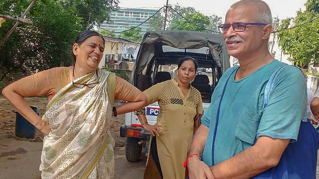 Bhima-Koregaon: Prosecution opposes activist Sudha Bhardwaj's bail