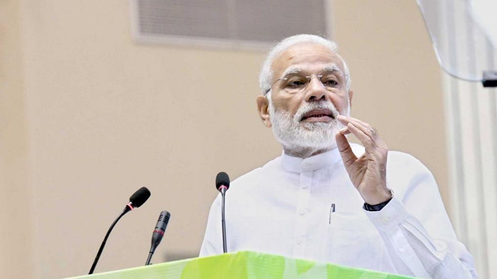 "Congress dismisses PM's ""so-called interview""; says his govt won't last beyond 9 months"