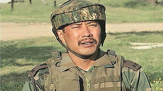 Army court  holds Major Gogoi guilty in Srinagar hotel case
