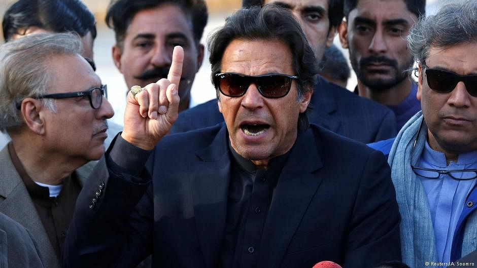 Imran Khan to take oath: A new hope or divisive force for Pakistan?