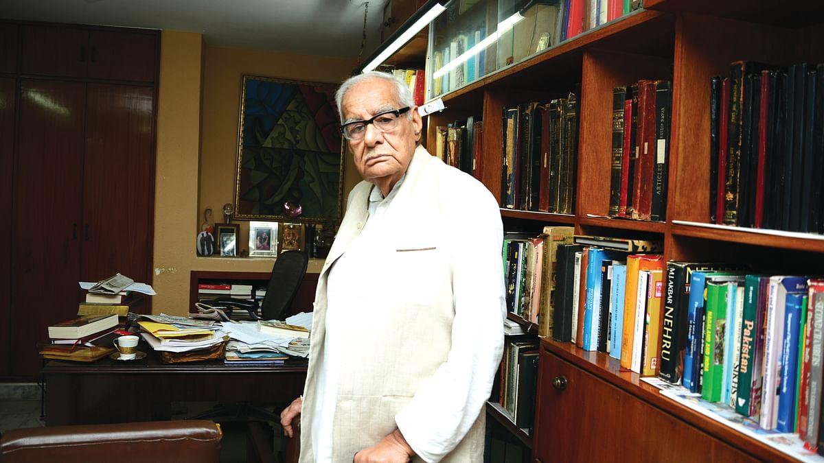 An RTI salute to Kuldip Nayar