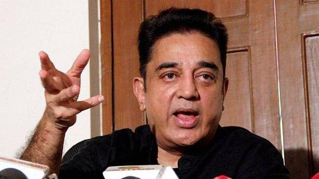 Kamal Haasan on CAA: Democracy in  ICU; state terrorism in Delhi, Assam, Aligarh