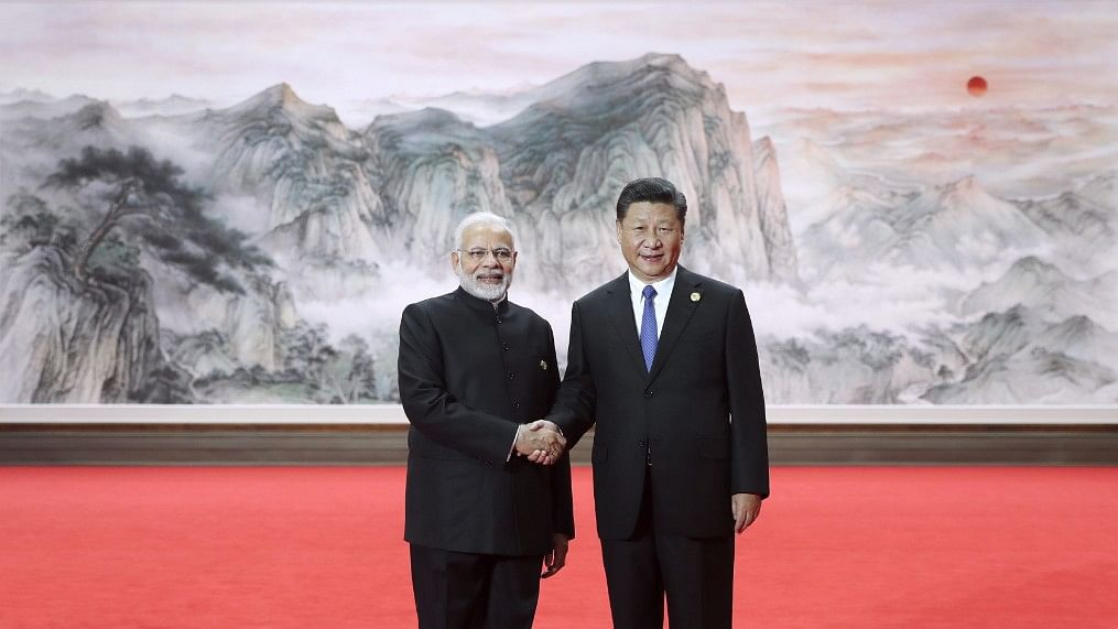 Can Modi withstand a Chinese onslaught after kowtowing to Xi Jinping?