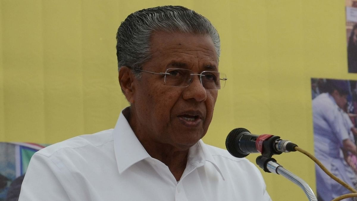 UAE has offered ₹700 crore assistance, new Kerala has to be built, says CM Vijayan