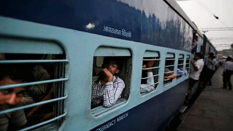 Parliamentary panel suggests periodic revision of train fares