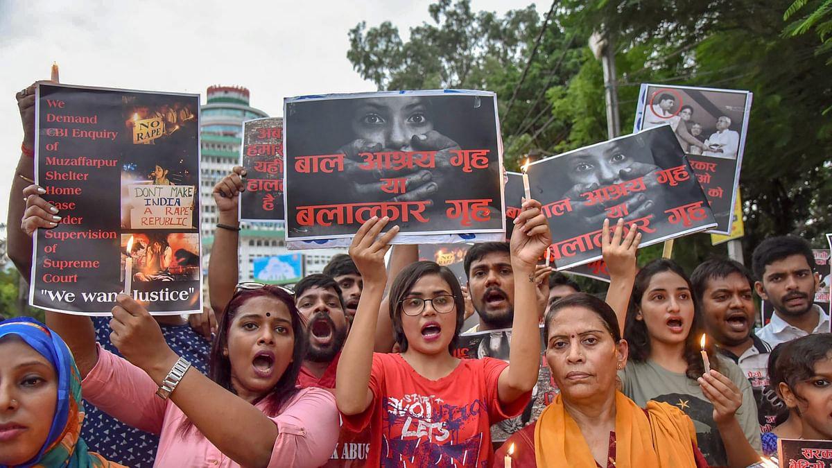Muzaffarpur rapes:  Brajesh Thakur denies involvement; minister Manju Verma resigns