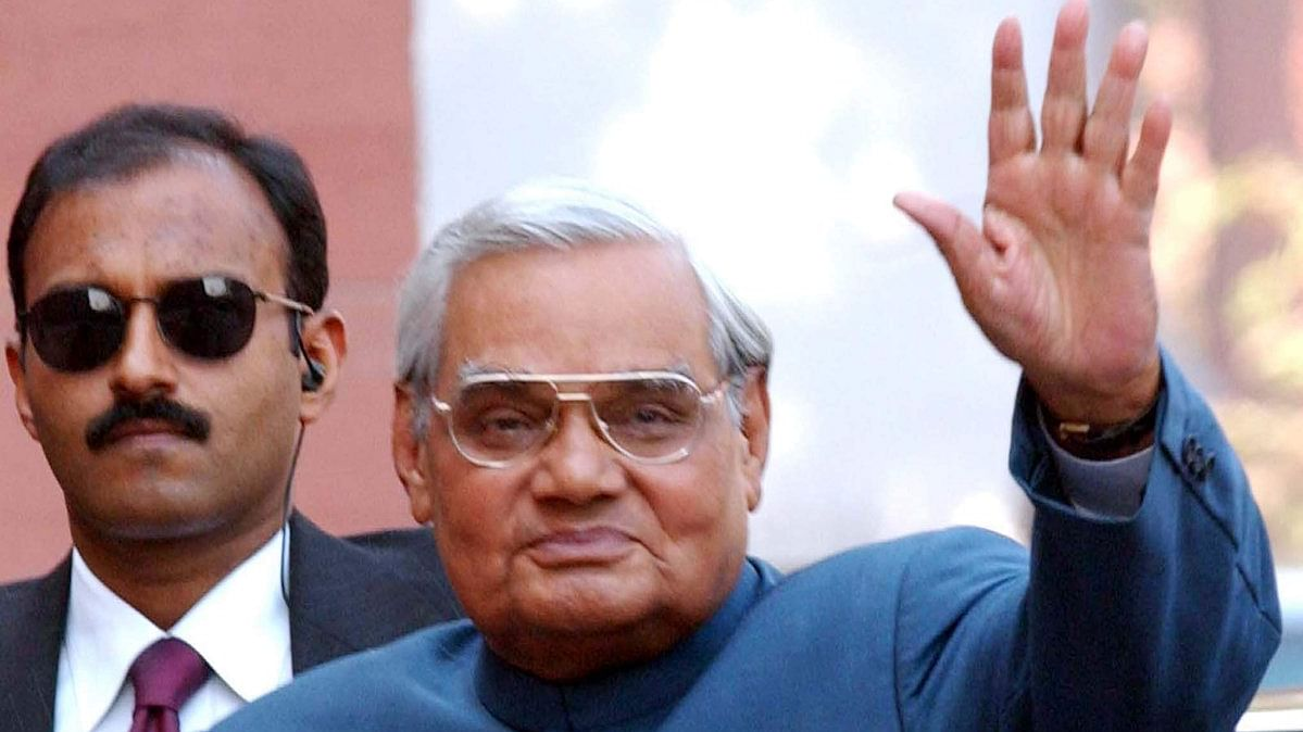 Atal Bihari Vajpayee: The moderate 'mask' of BJP and RSS