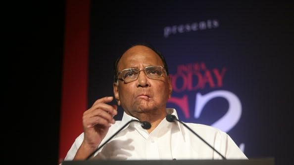 Sharad Pawar: Country gearing up to 'overthrow' Modi government