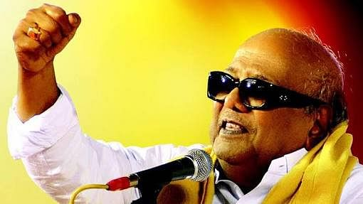 Karunanidhi passes away, leaves a vacuum