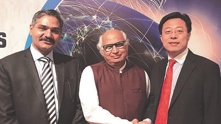 Pakistan diary Part 3: India-Pakistan-China triangular cooperation? Why not?