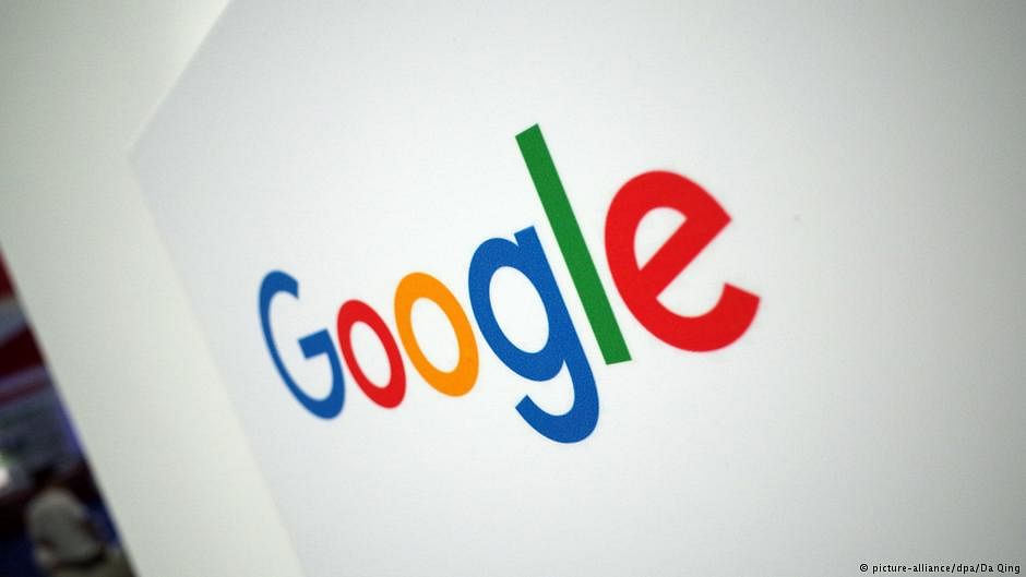 Google secretly sharing users' data with advertisers: Report