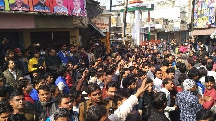 Kasganj violence: Police target Muslims, protect Hindus, says independent probe