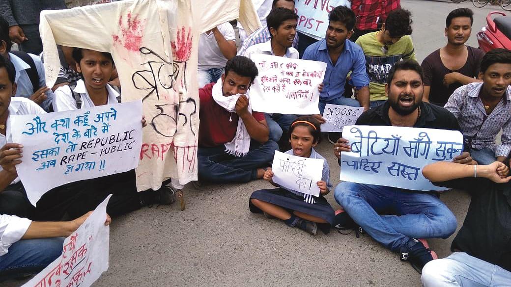 Muzaffarpur shelter home rapes: Nitish Kumar's words are not enough
