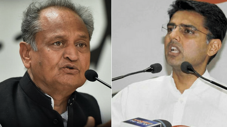 Congress alleges 45 lakh fake voters in Rajasthan electoral rolls, moves EC for probe