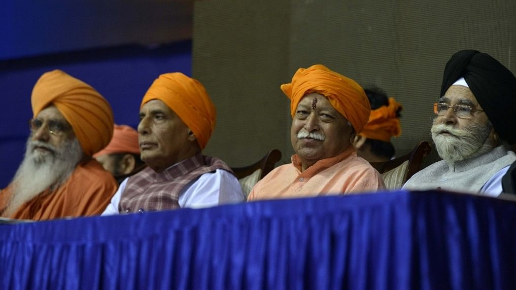 2019 Polls: RSS unhappy with Narendra Modi's single-personality cult