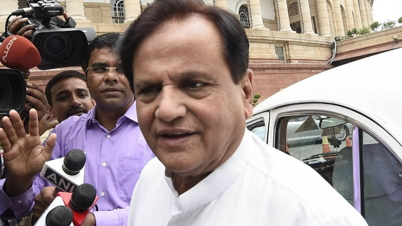 COVID-19: Increase funds to hotspot states: Ahmed Patel