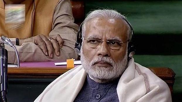 Is Narendra Modi a Maoist?
