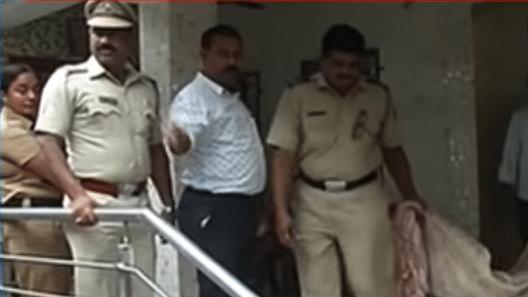Maharashtra ATS nabs Hindu Janjagran Samiti activist